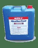 WeatherCoat Biowash