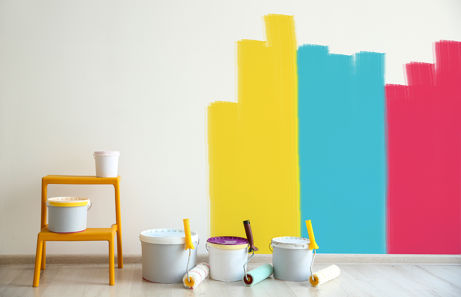 Choosing Paint Colours For Your Home Berger Blog