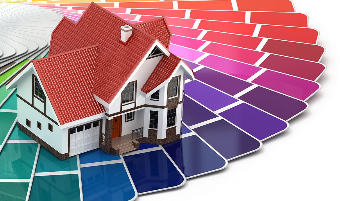 Looking For Trendy Interior House Paint Ideas Berger Blog