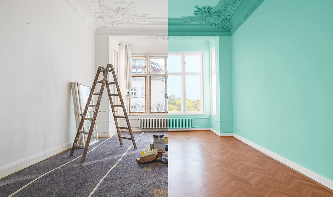 Making Your House Wall Painting Last Longer Berger Blog