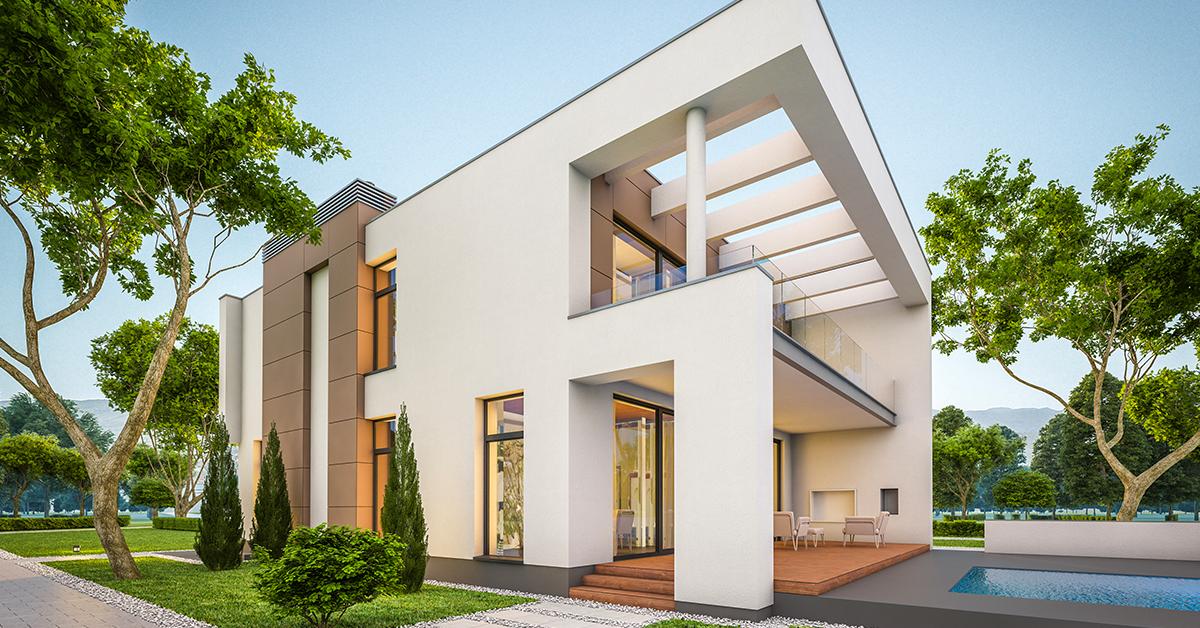 Exterior home Paints