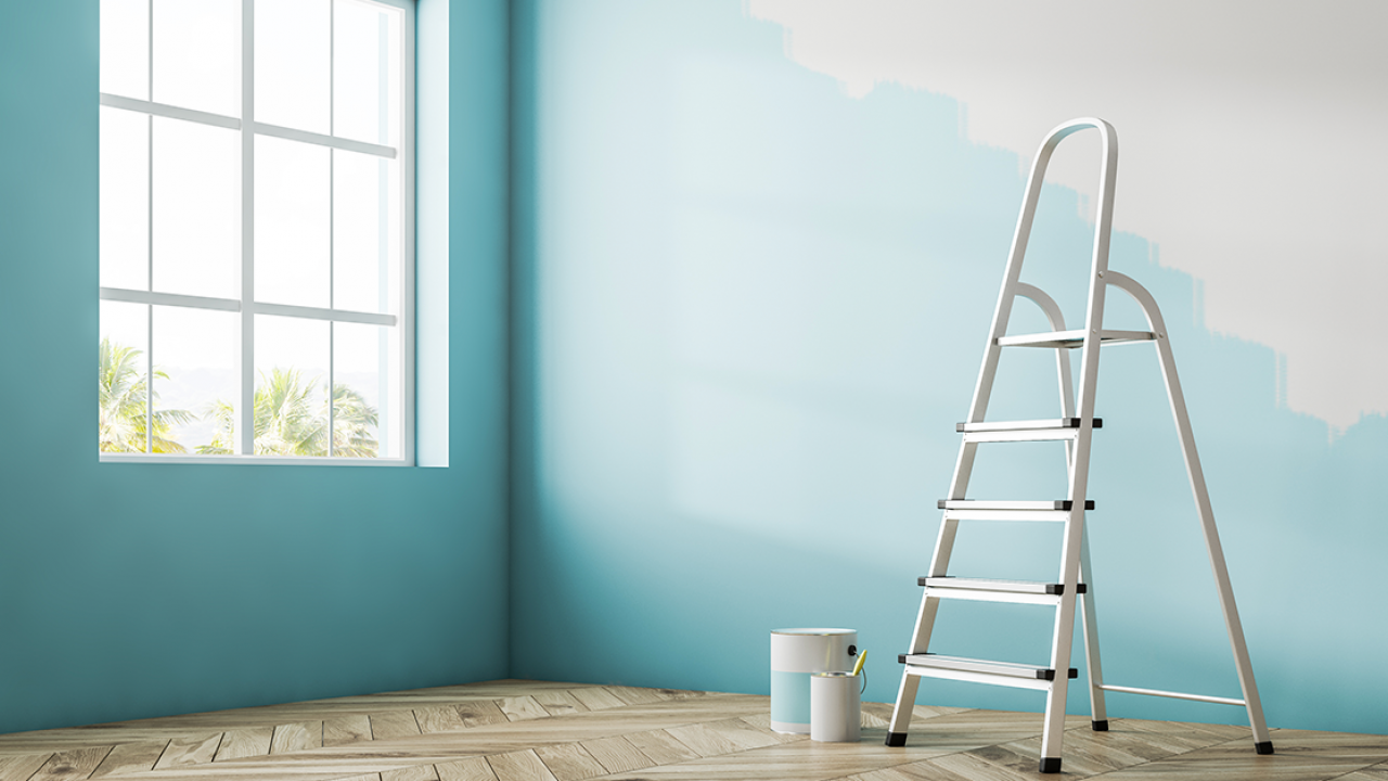 10 Steps To Painting Walls Like A Pro Berger Blog