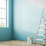 Painting Home Wall