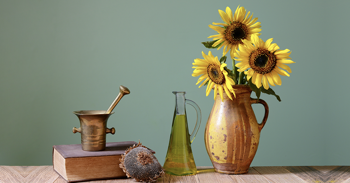 Decorating Interior with Yellow