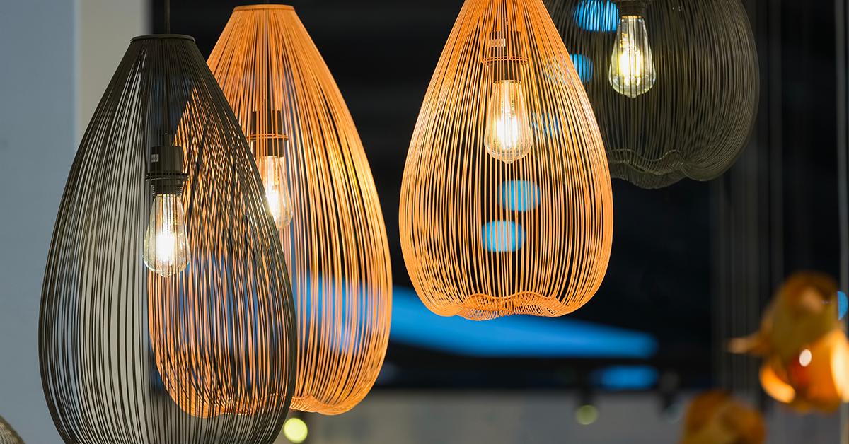 Decorative lights for Diwali