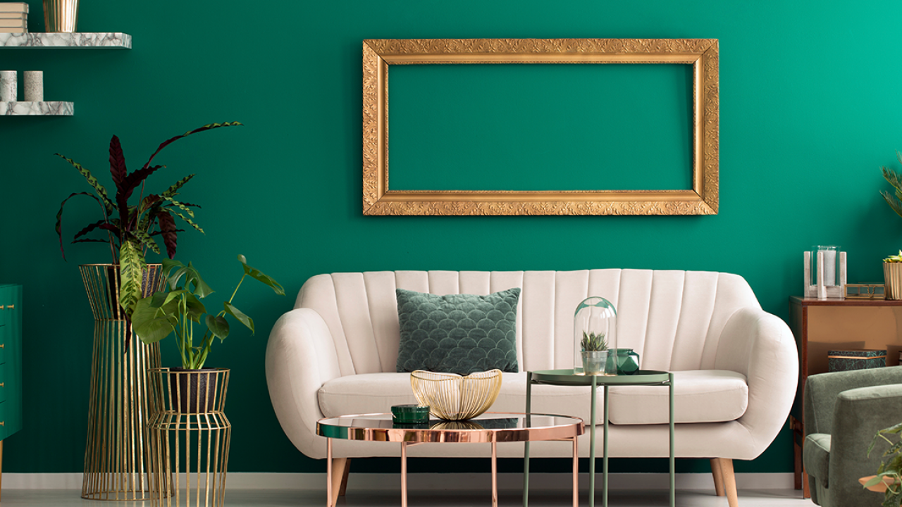 Top 8 wall colours for 2020: according to experts – Berger Blog