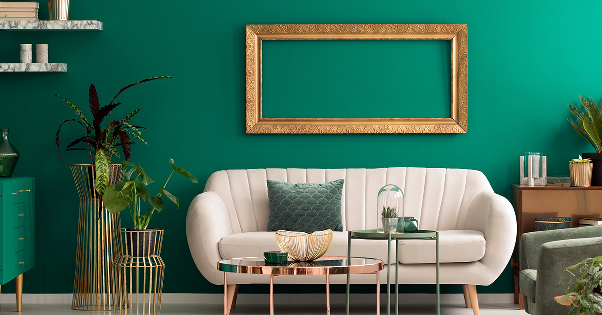 Top 8 Wall Colours For 2020 According To Experts Berger Blog