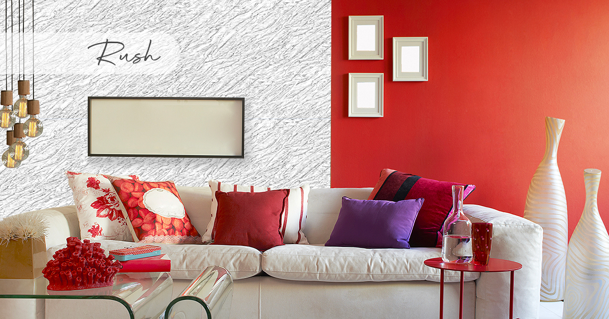 Create The Perfect Metallic Accent Walls With These Colour Ideas Berger Blog