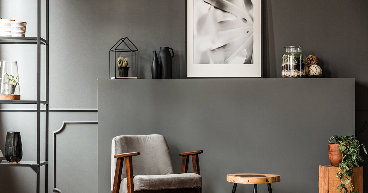 15 Epic Painting Ideas Will Make You Want To Paint Your Walls Grey Berger Blog