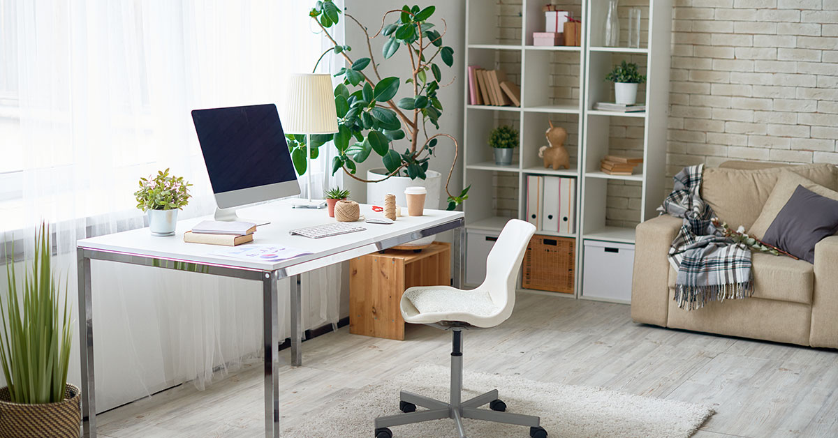 Office Décor Ideas