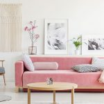Interior Decor with Furniture
