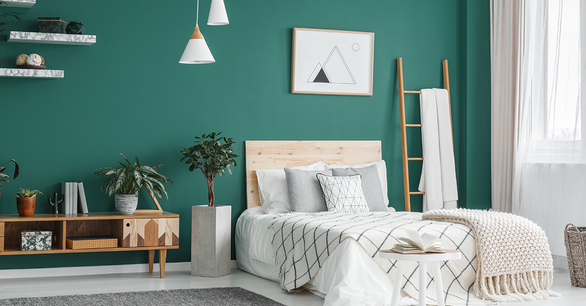 Lucky Home Colours For 2021 According To Vaastu Berger Blog