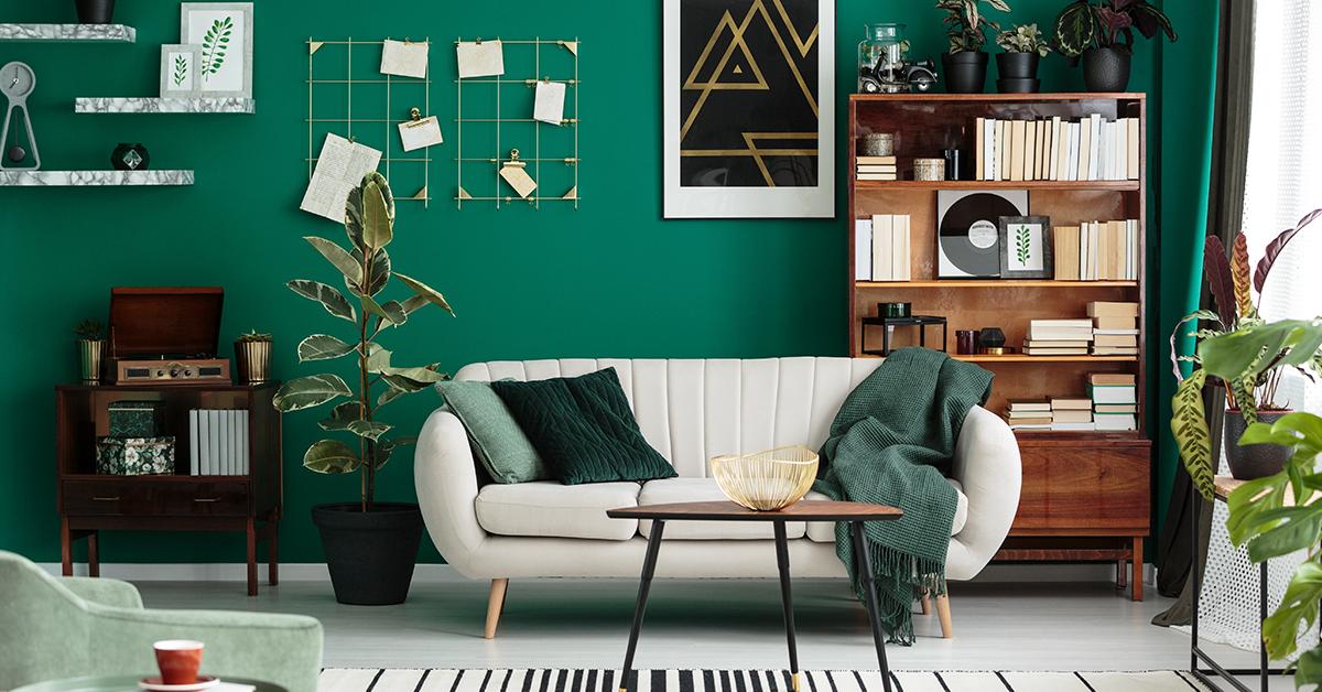 Luxury Interior Paint
