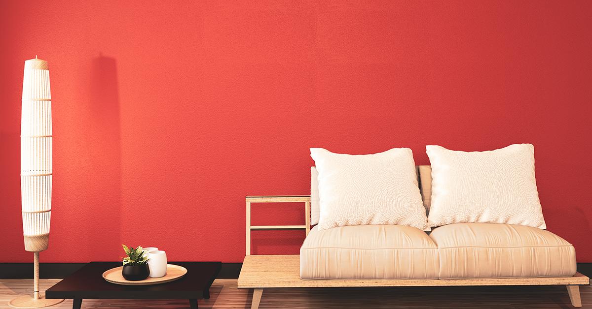 home wall colour