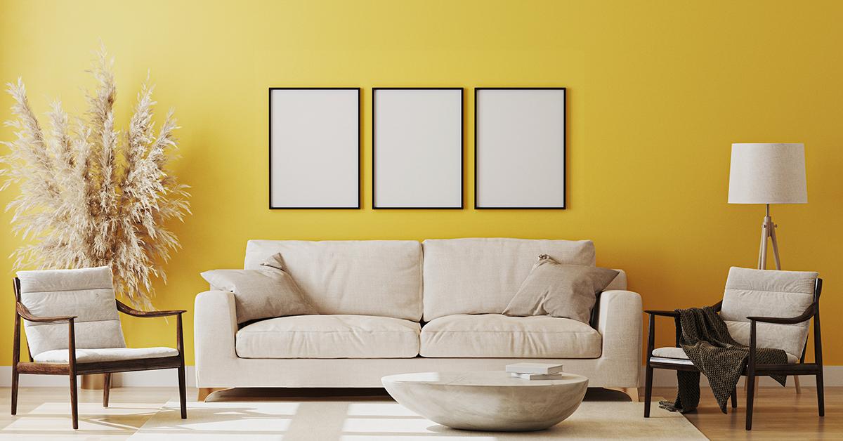 home colour combination