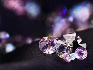 Colours And Gems