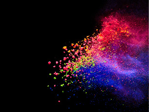 Colours and Emotions