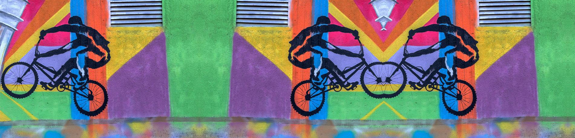 Colour Banner