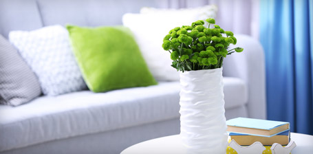 Green Bliss. Take Your Décor ...