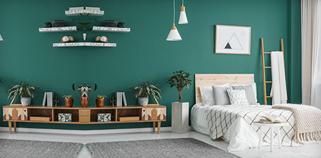 Looking For Bedroom Paint Colour Ideas