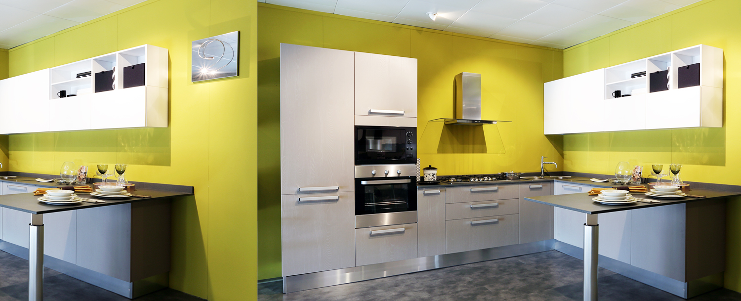 Berger Colour Magazine - Best Colours to Paint a Kitchen