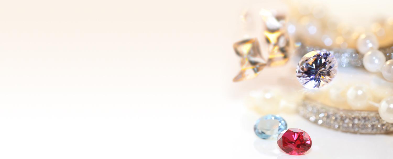 Colours & Gems