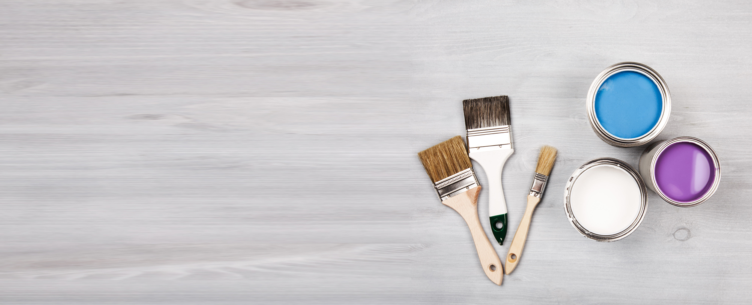 Confused With Various Interior Paints Colours Available In Market?