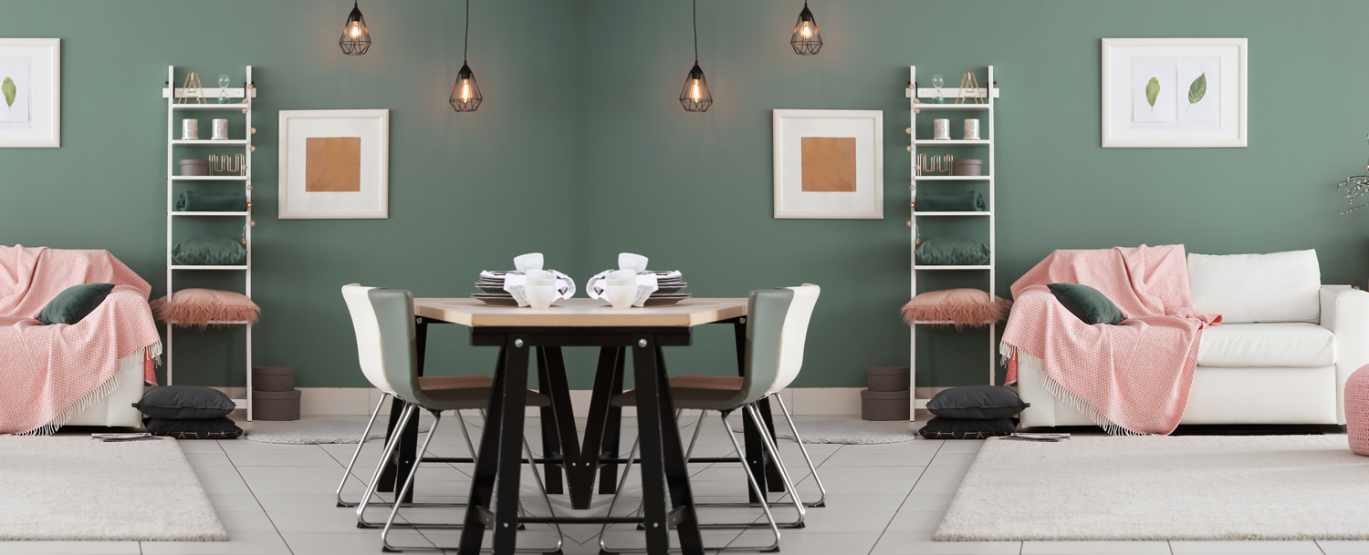 What's the Right Interior Paint Colour for Your Home?