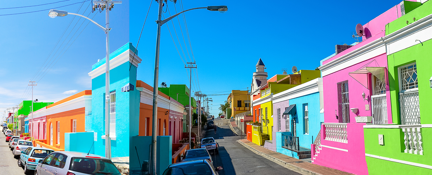 """<h1 style=""""margin-top:0""""><span style=""""font-size:45px; color:#fff; line-height:47px;"""">Explore the colours of Bo-Kaap!</span></h1>"""