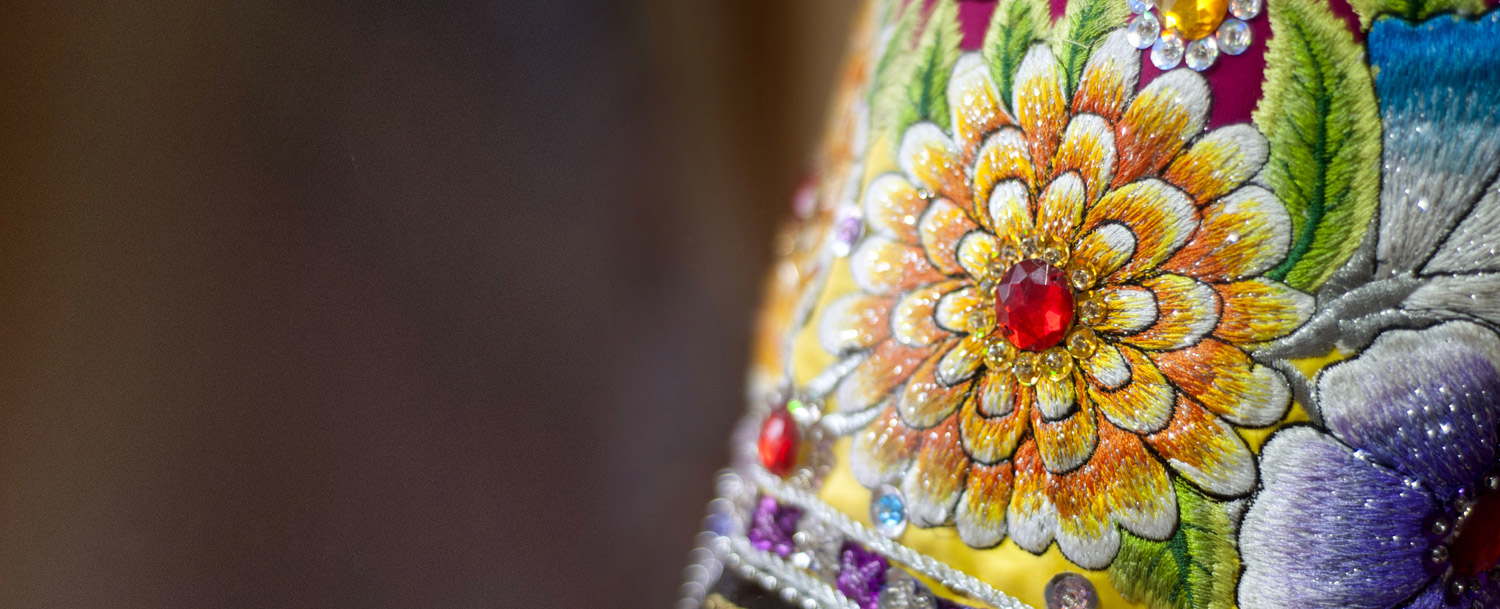 "<h1 style=""margin-top:45px""> <span style=""font-size:45px; color:#fff; line-height:47px;"">Enter The Colourful World Of Embroidery! For January 2018</span></h1>"