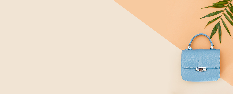 Colours  Fashion Banner