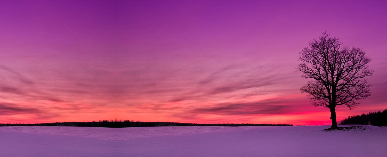 Colours & Nature