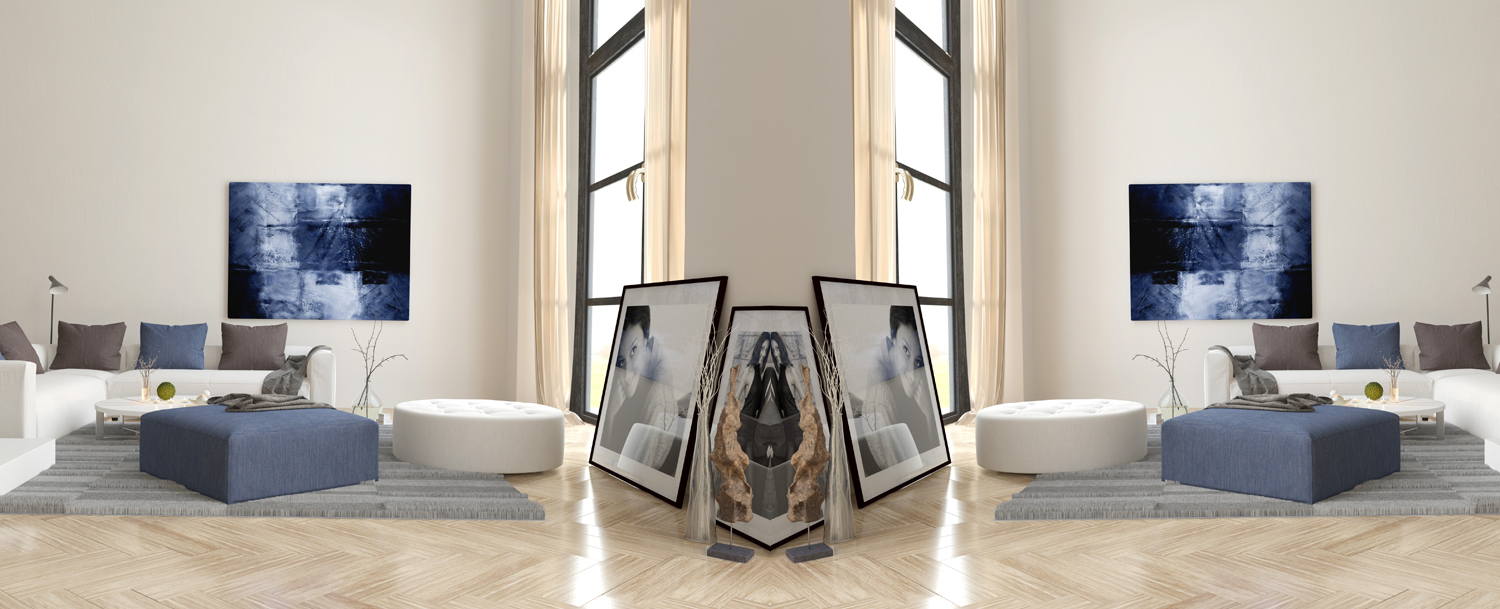 Deck up your walls with artworks!