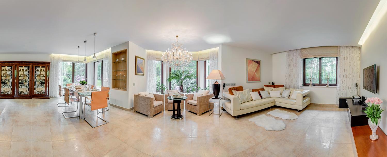 Décor Ideas for Large Rooms