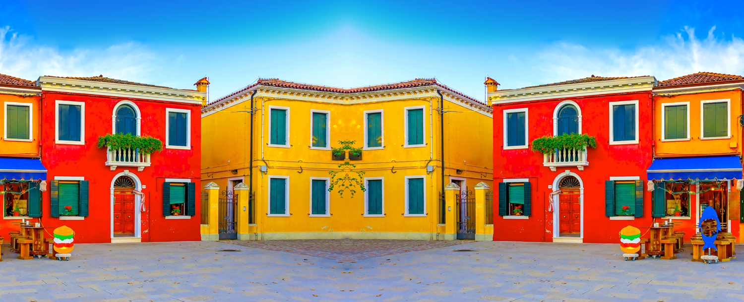 How to Select Exterior Paint Colours for a Home?