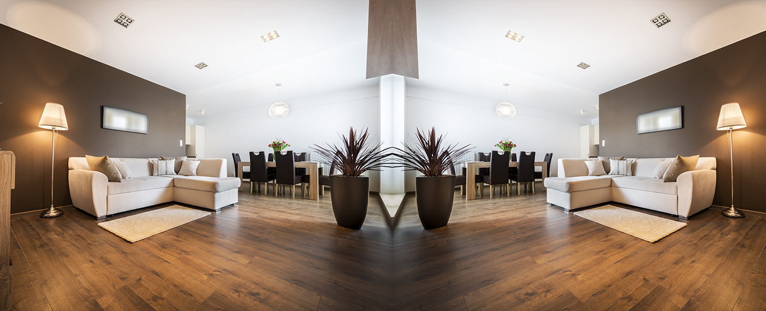 Designing with Wood Floors