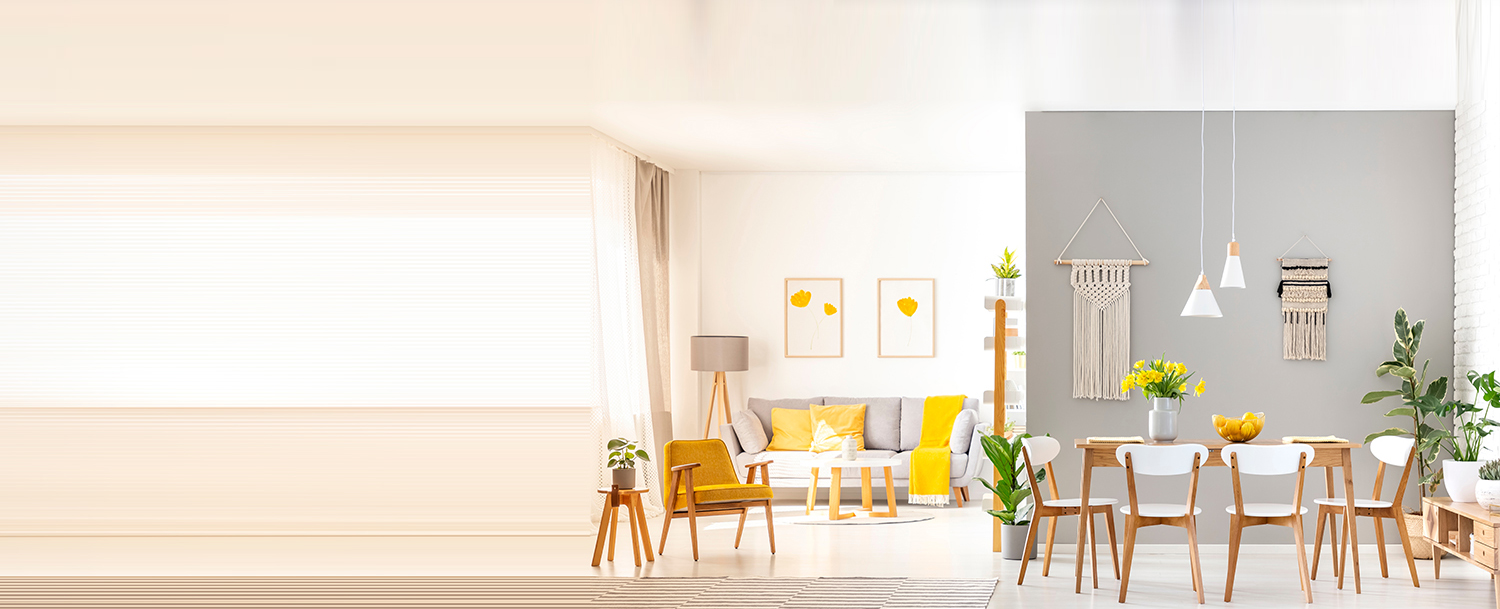 These are the best paint colours for every room in your house