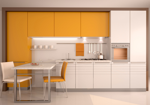 Best Yellow For Kitchen Walls