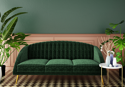 Home Interior Décor Trends Tips