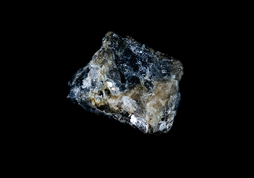 Colours  Gems and Cordierite Image