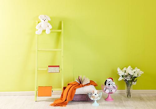 Home Colour and Décor's Ideas