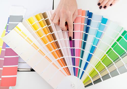 Schemes for Room Colour Ideas