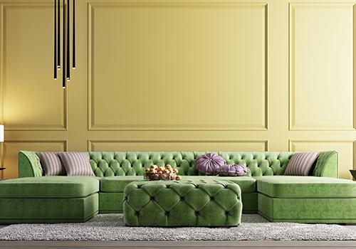 Living Room Colour Design Ideas