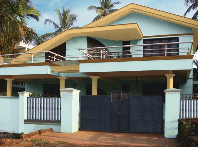 Inspirational Home