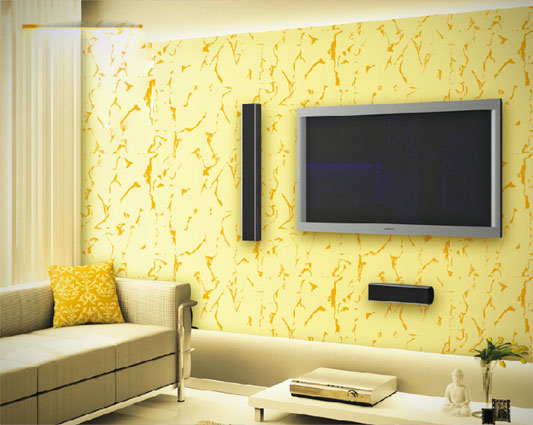 Home painting brighten up your home with berger paints Wall painting designs for home