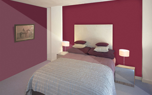 virtual painter home painting tool colour combination. Black Bedroom Furniture Sets. Home Design Ideas
