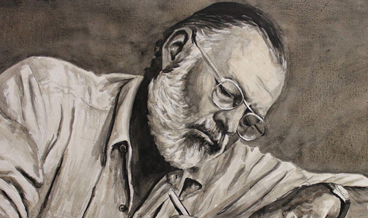 an analysis of lost generations in ernest hemingways in our time 3 interesting articles from ernest hemingway's newspaper  the french artist who vowed to commit suicide if he lost his right hand in  generations of lesbian.