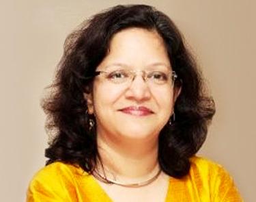 Deepali Naair