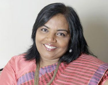 Neeta Sinha