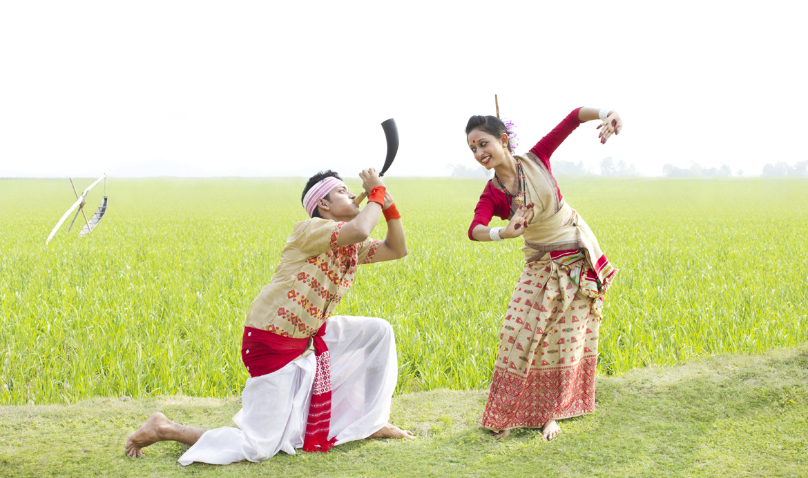 Magh Bihu The Harvest Festival Berger Blog